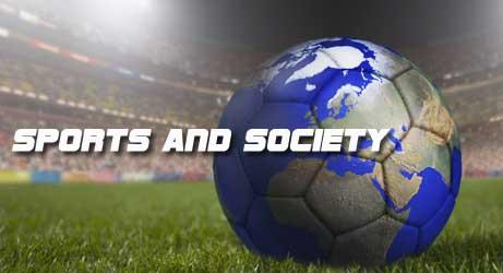 Спорт и Общество