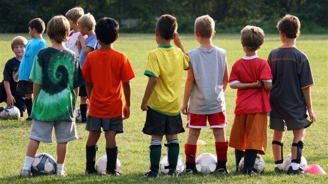 sport-children