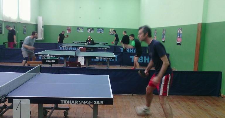 Последният турнир от Сериите приключи, шампионският дует Тодоров-Добрев първи