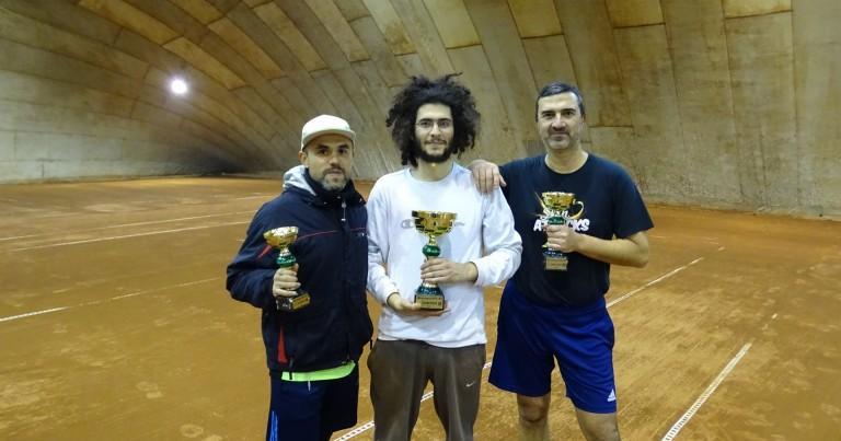 Първи чужденец-шампион – гъркът Стефанос грабна тенис титлата