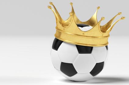 Царете във Футбола
