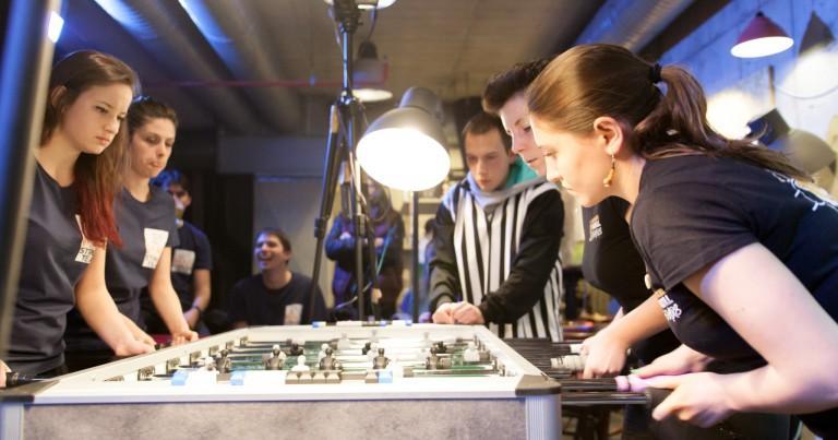 Фуутура партньор на международен джага турнир в Благоевград