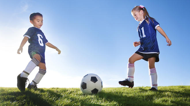 Фуутура обявява ученически спортен конкурс