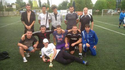Делта са най-добри – и на футбол (СНИМКИ)