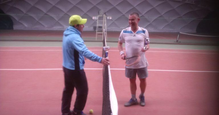 Милен Балтов шампион на Фуутура тенис 2 2017