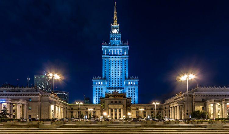 Младежки обмен в Полша с Фуутура