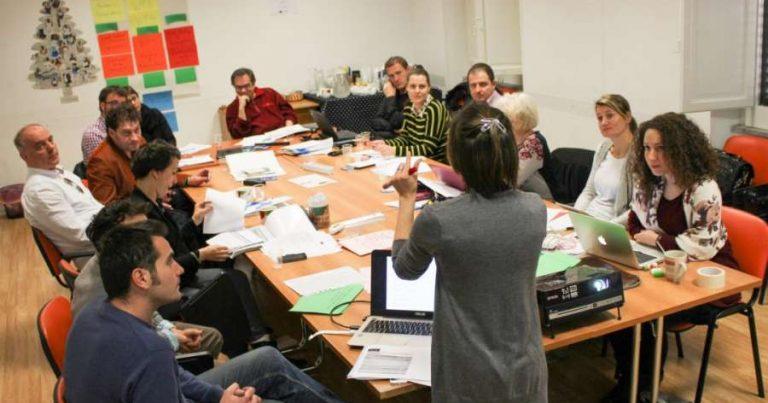 Фуутура реализира дейности за социално приобщаване на онеправдани младежи и мигранти