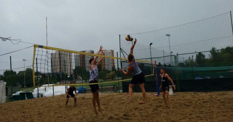 Финален кръг от веригата турнири по плажен волейбол в софия