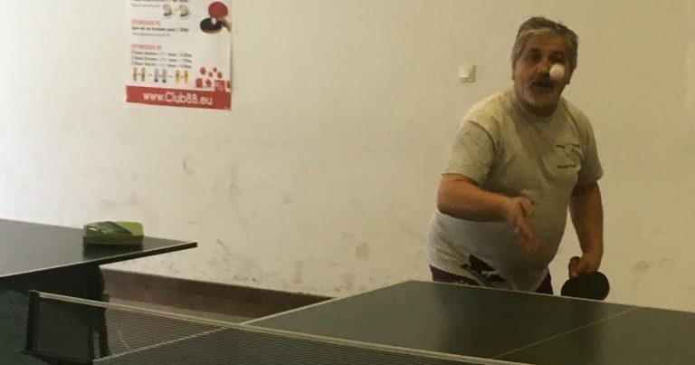 Тенис на маса подреждане 4 кръг – ясни са фаворитите за призовите места