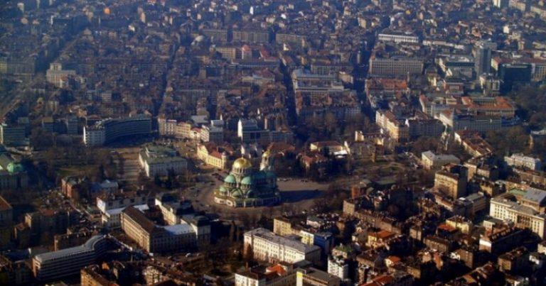 София е новата европейска столица на спорта