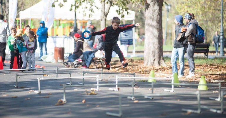 Европейско бягане ще стимулира любовта към спорта у децата и младежите на София