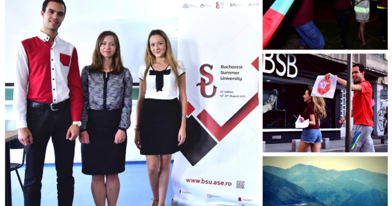 Фуутура сключи партньорство с Букурещкия летен университет