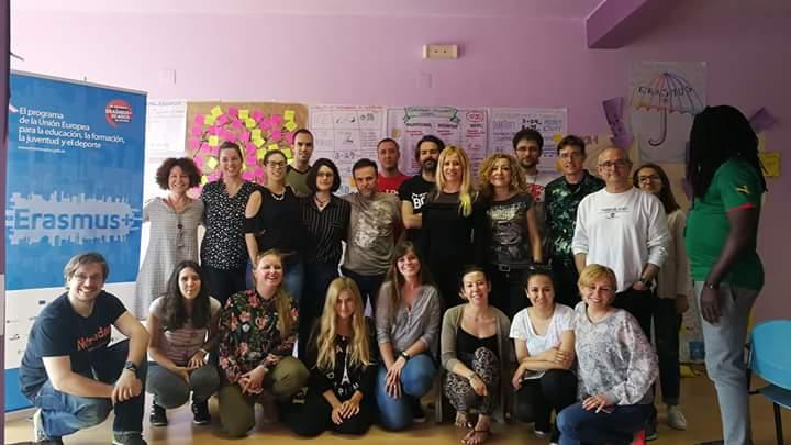 Председателят на Фуутура – младежи с успешно представяне в Испания