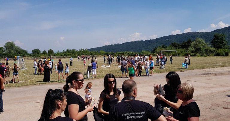 Сдружение Фуутура подкрепи детски спортен фестивал за 1 юни