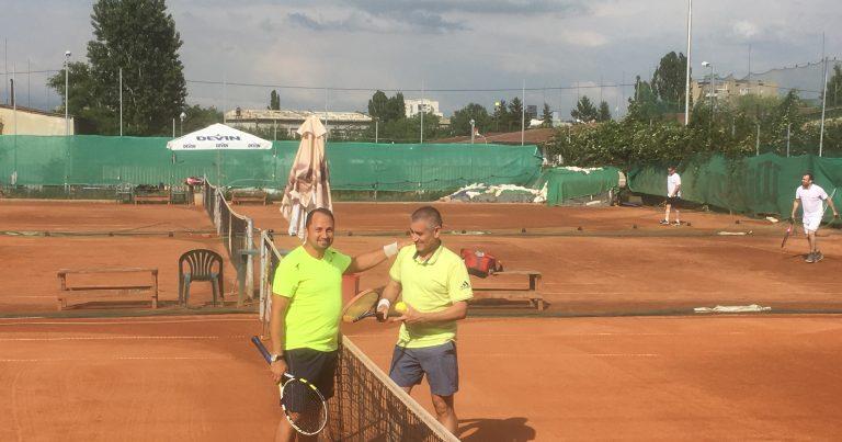 Пореден турнир за Т. Желев, Веселин Димитров изпусна златен шанс на финала