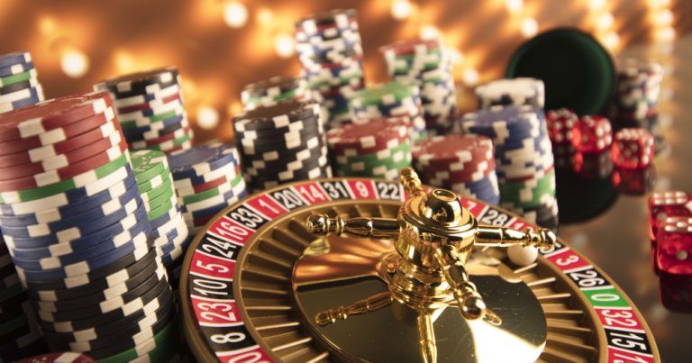 Разбиране на хазарта