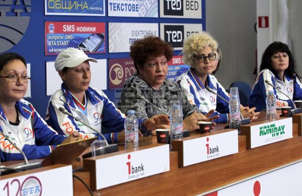 България изпраща отбор на първите игри за хора с онкологични заболявания