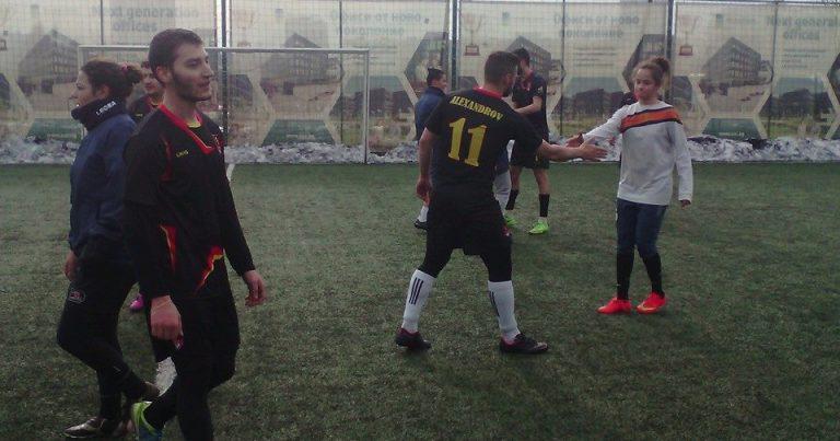 Благотворителен турнир по футбол – на 15.09.