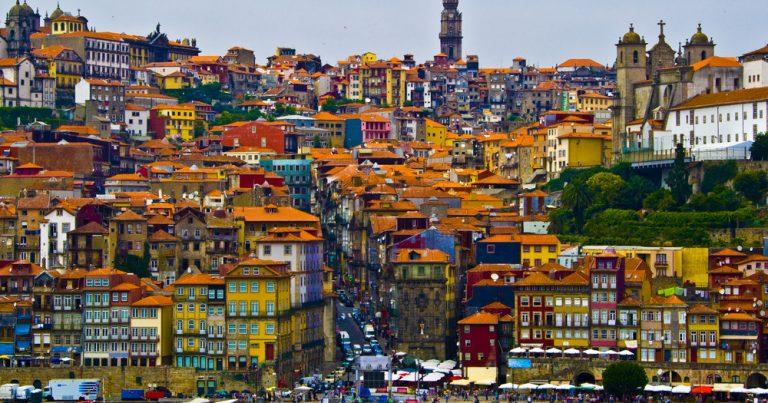 Участвайте на Младежки обмен в Португалия