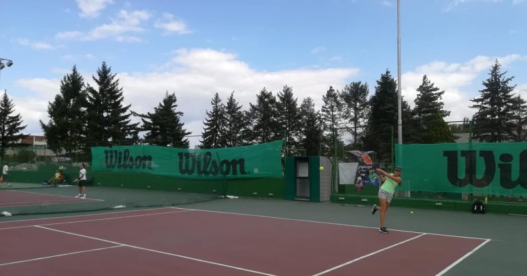 Фуутура Charity Tennis Cup – 1 кръг