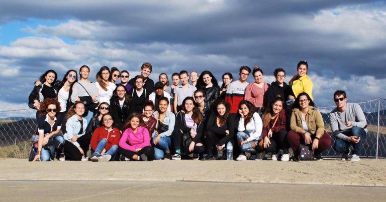 Фуутура изпрати четирима участници на Младежки обмен в Португалия