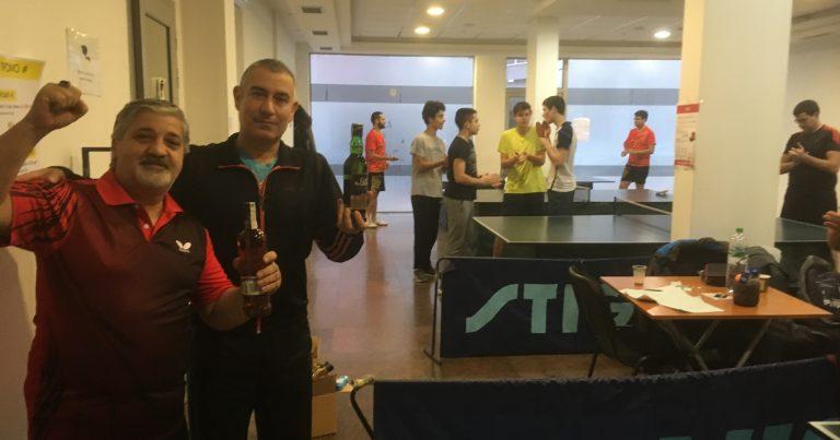 Фуутура награди VIP Club шампионите си за 2018 година