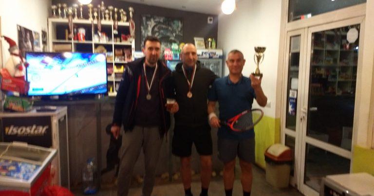 Отново непробиваем шампион Тихомир Желев, 88-та е факт!