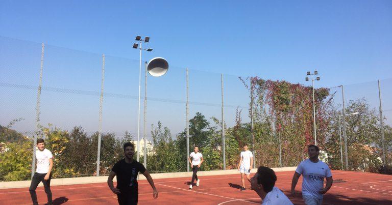 Пореден спортно-здравословен семинар – този път във Враца