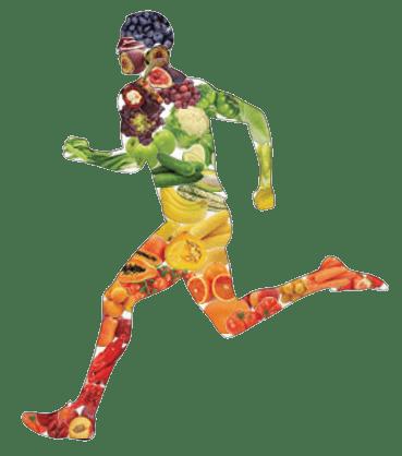Спорт и вегетарианство – една успешна комбинация