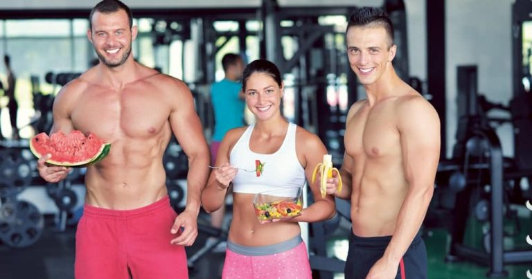 Да, ти можеш да си едновременно и спортист, и вегетарианец