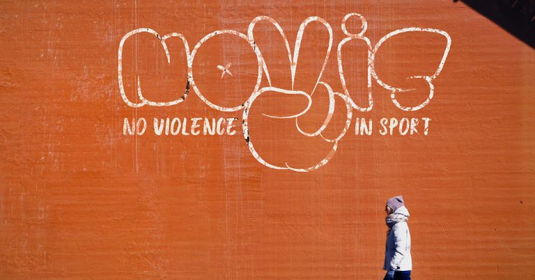 Training Sports culture and real values of sport through Promoting active participation and combating violence in sport