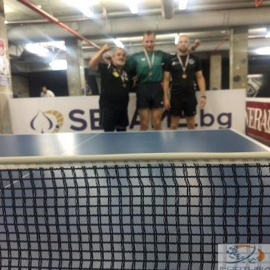 Нов шампион на първия турнир Фуутура'Кани