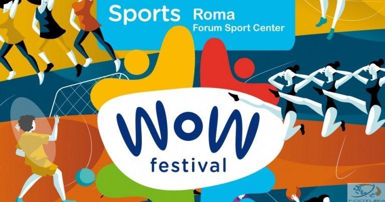 Фуутура с отбор на WOW фестивала в Рим